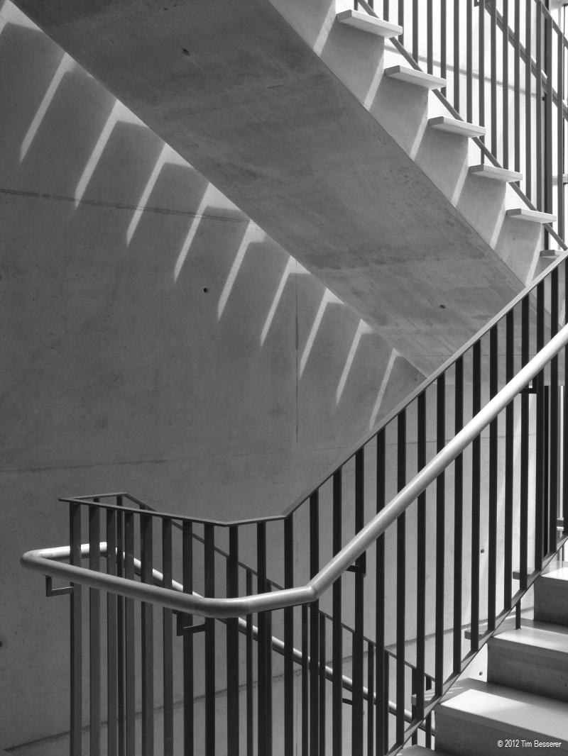 Treppenhaus architektur  Architektur - Zentrum für Yoga & Therapie Alexandra & Tim Besserer